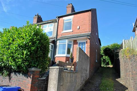 2 bedroom terraced house to rent - Newford Crescent, Milton, Stoke-On-Trent
