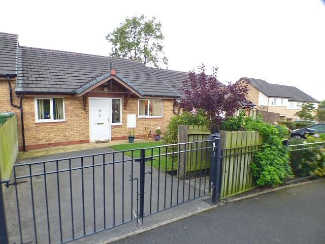 2 Bedrooms House for sale in Princes Close, Castlefields, Runcorn