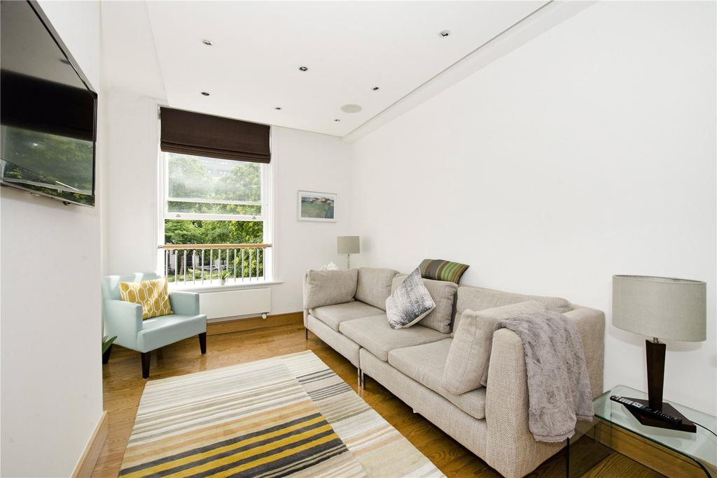 1 Bedroom Flat for sale in Bloomsbury Square, Bloomsbury, London