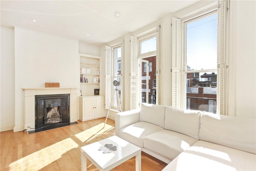1 Bedroom Flat for sale in Vera Road, Fulham, London, SW6