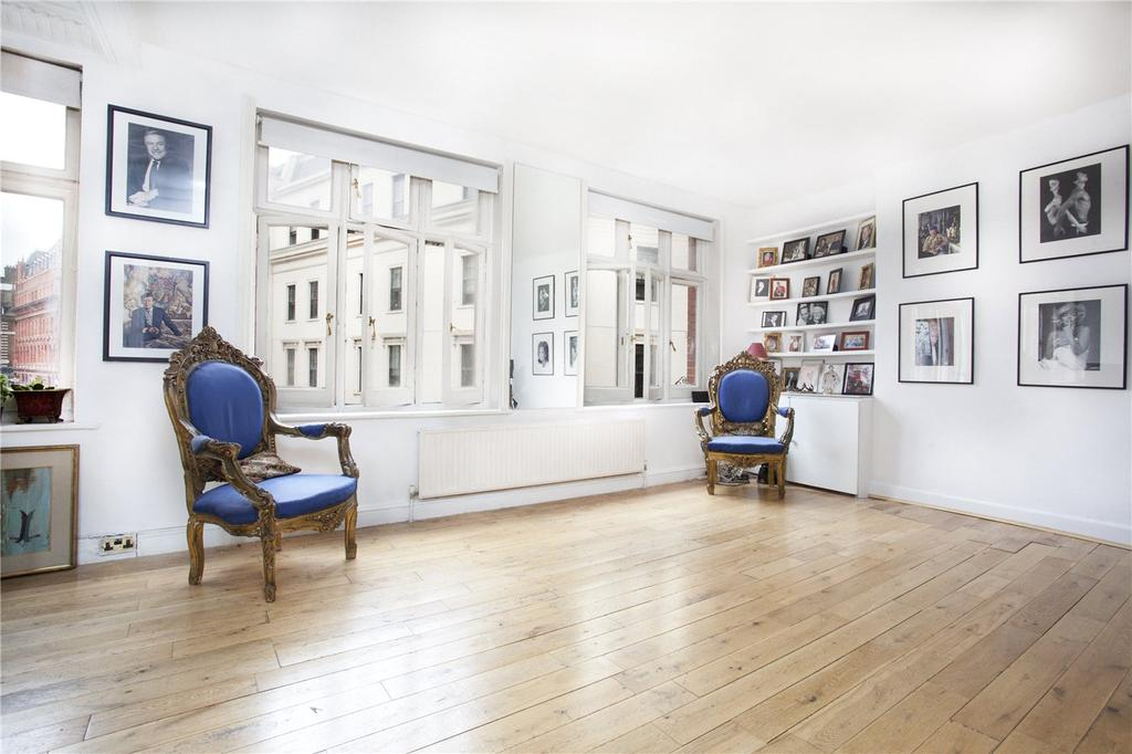 1 Bedroom House for sale in Bedfordbury, London, WC2N