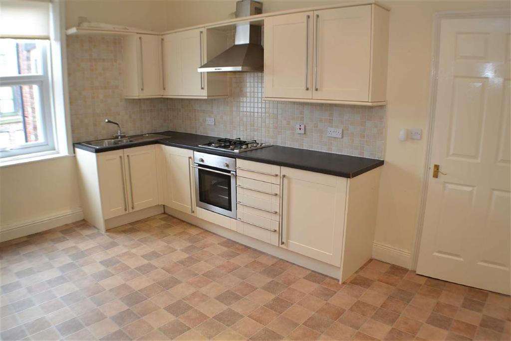 2 Bedrooms Flat for sale in Queen Alexandra Road, North Shields, Tyne Wear