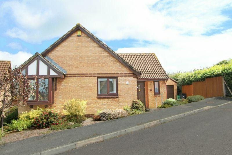 3 Bedrooms Detached Bungalow for sale in Honiton
