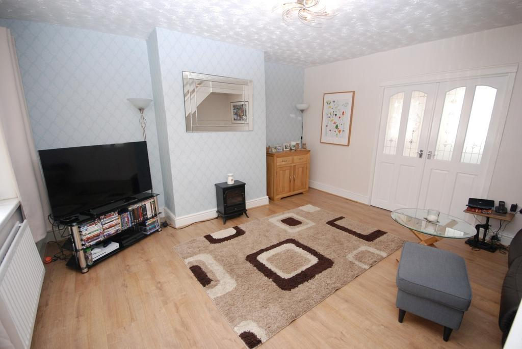 2 Bedrooms Terraced House for sale in Orchard Street, Pelton