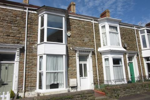 3 bedroom terraced house to rent - Aylesbury Road, Brynmill, Swansea. SA2 0BS