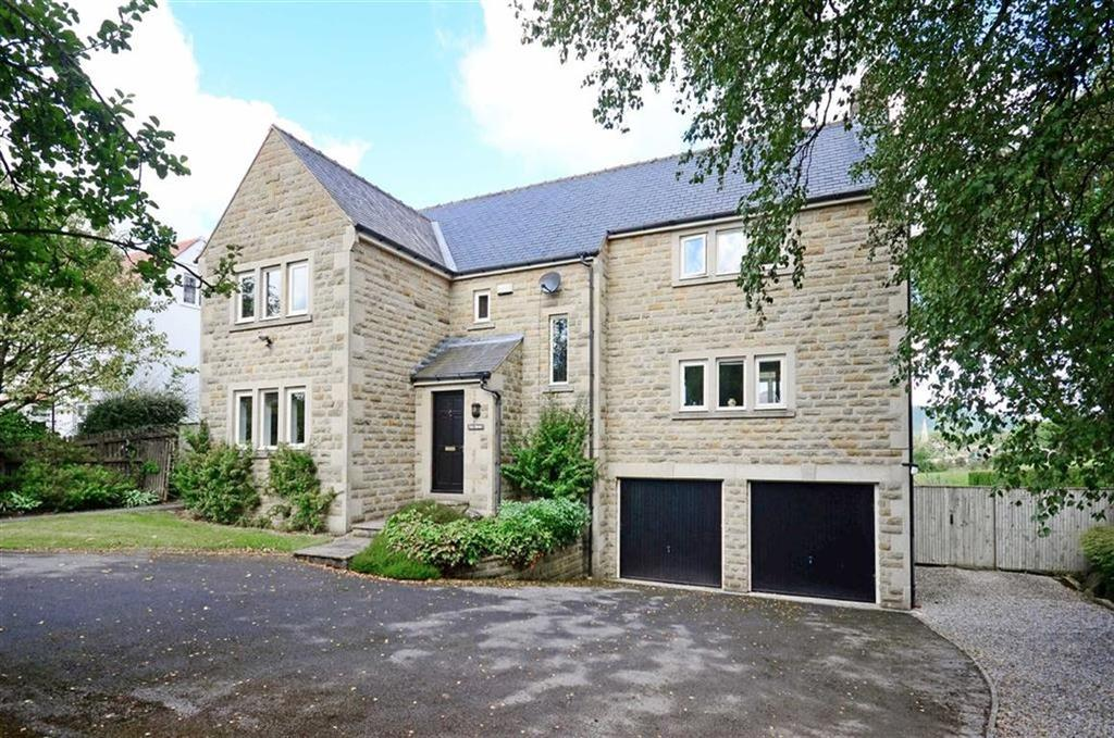 4 Bedrooms Detached House for sale in Carr House, Saltergate Lane, Bamford, Hope Valley, Derbyshire, S33