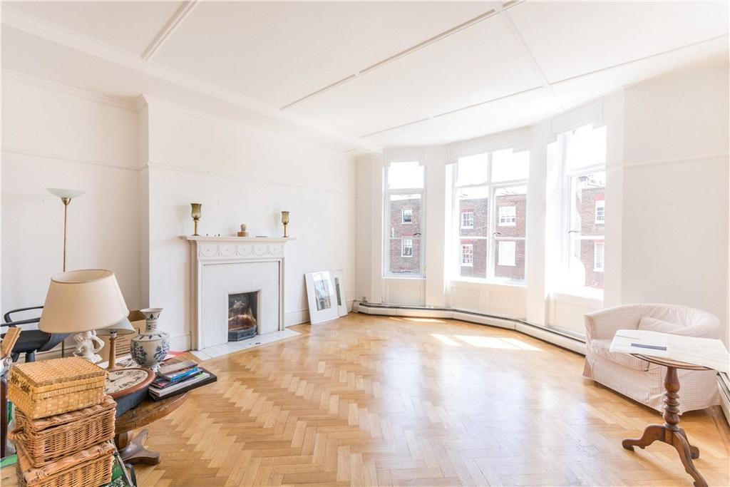 4 Bedrooms Flat for sale in York House, 39 Upper Montagu Street, London, W1H