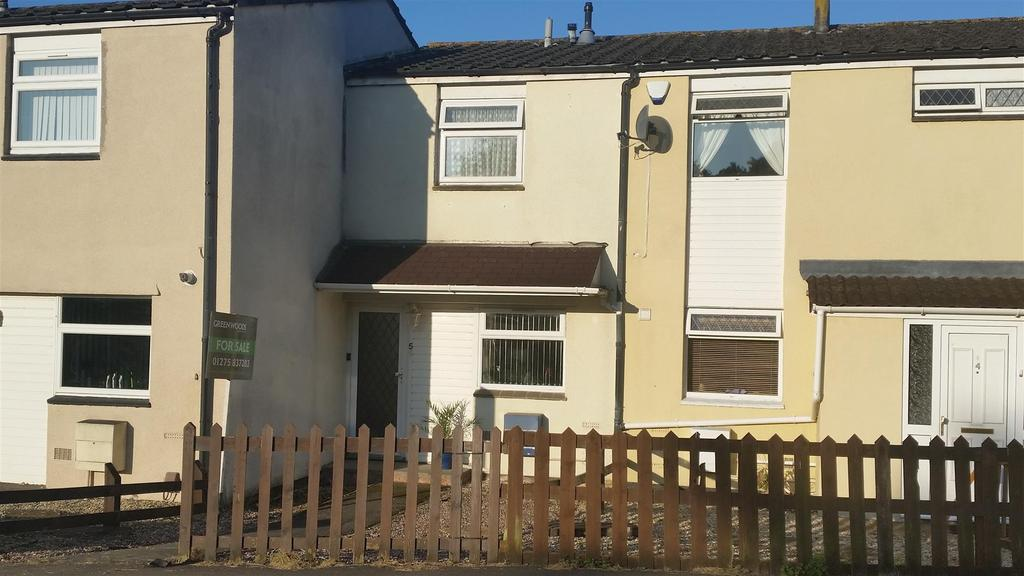 2 Bedrooms Terraced House for sale in Whitchurch