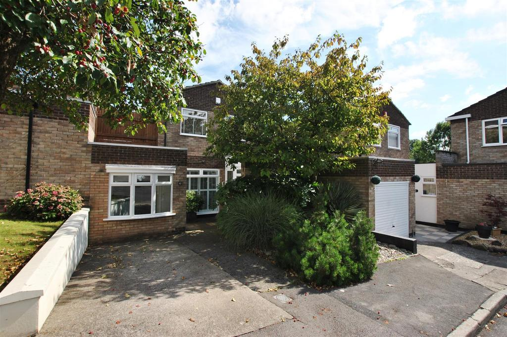 2 Bedrooms Detached House for sale in Yeomanside Close, Bristol