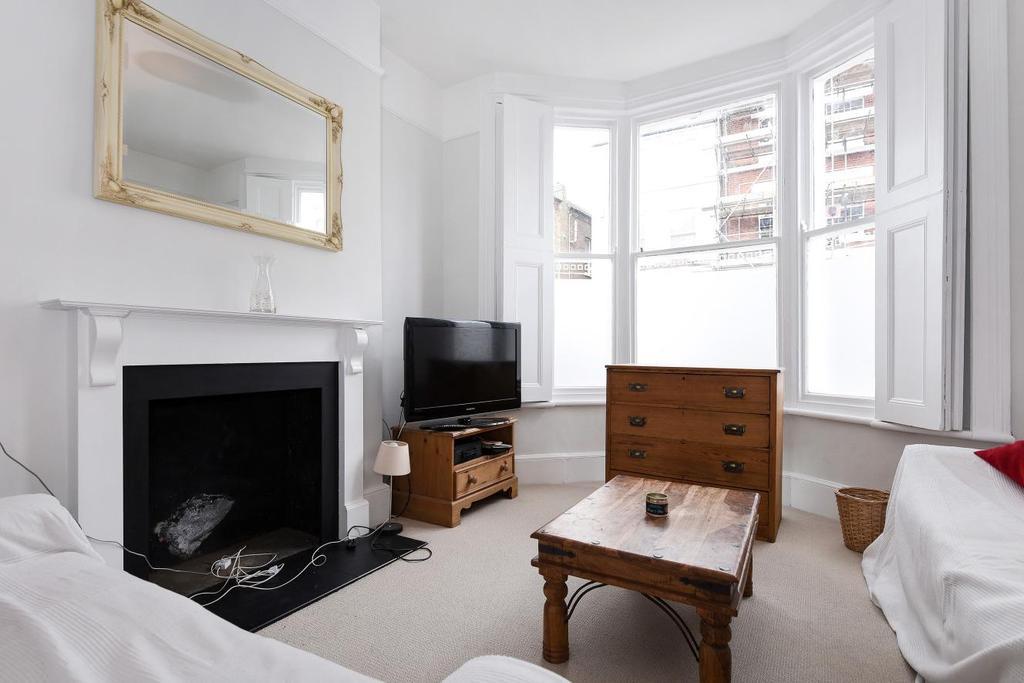 1 Bedroom Flat for sale in Disraeli Road, Putney