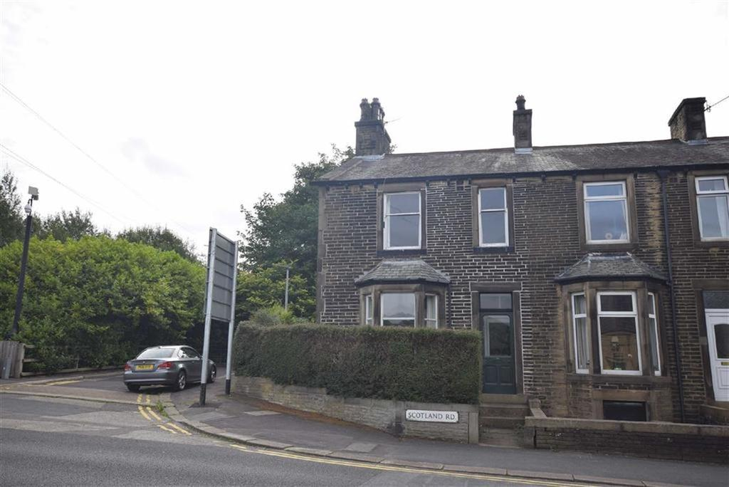 3 Bedrooms Terraced House for sale in Scotland Road, Nelson, Lancashire