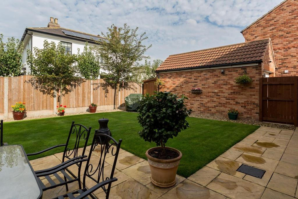 3 Bedrooms House for sale in Baffam Lane, Selby
