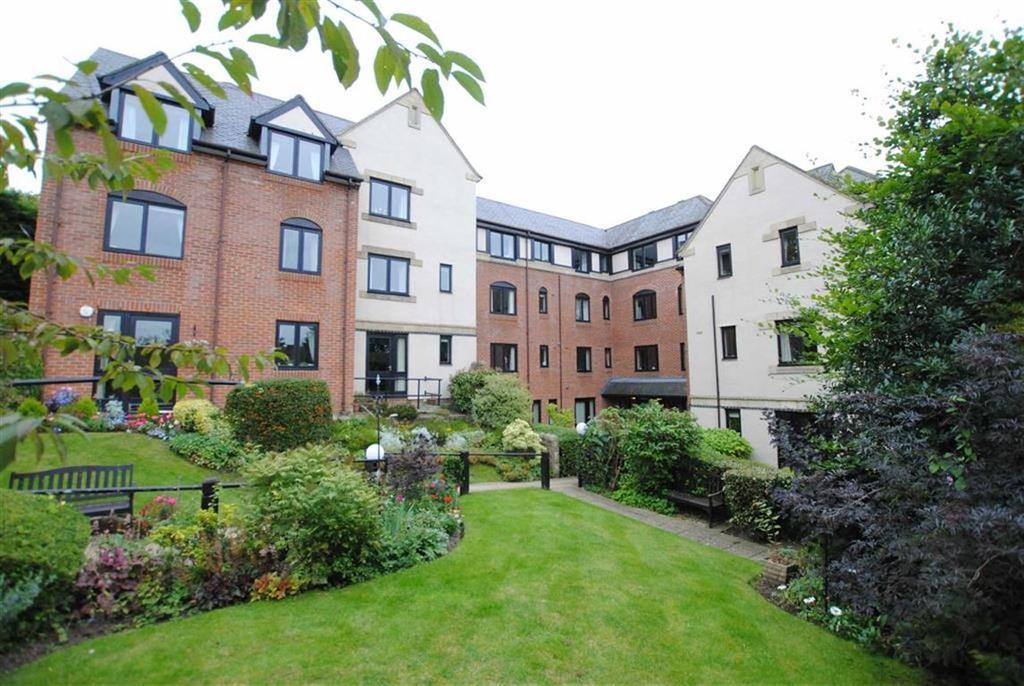 1 Bedroom Retirement Property for sale in Vale Court, Knaresborough, HG5