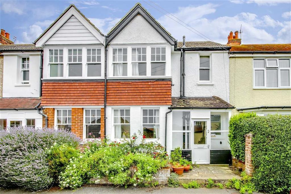 3 Bedrooms Terraced House for sale in Milldown Road, Seaford