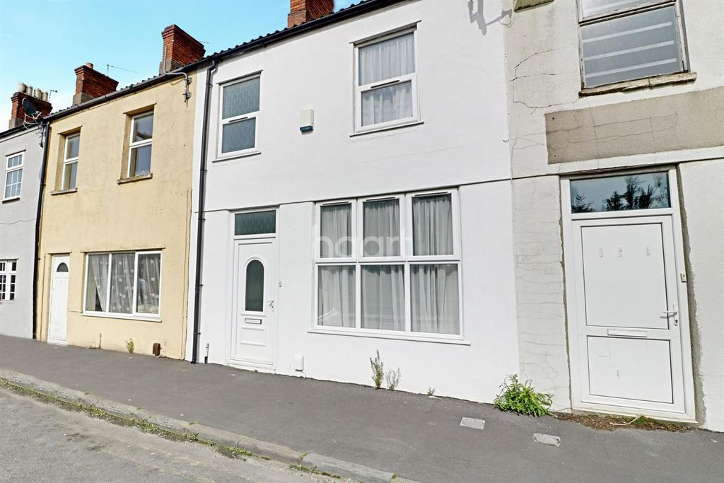 3 Bedrooms Terraced House for sale in Clayton Street, Avonmouth