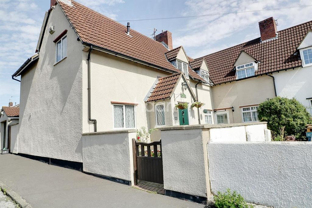 3 Bedrooms Cottage House for sale in Churchleaze
