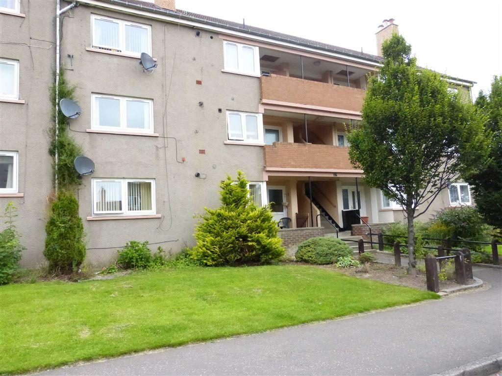 2 Bedrooms Flat for sale in Rannoch Road, Perth, Perthshire