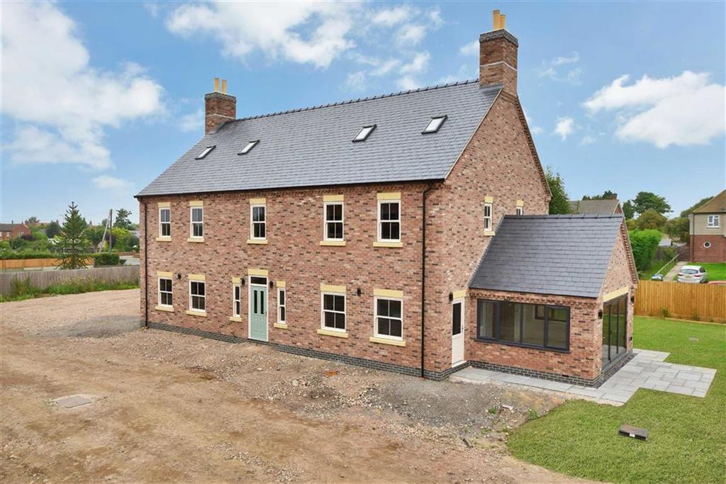 6 Bedrooms Detached House for sale in Lincoln Road, Fenton, Lincoln, Lincolnshire