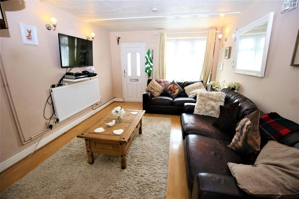 2 Bedrooms Terraced House for sale in Loose Road, Loose, Maidstone