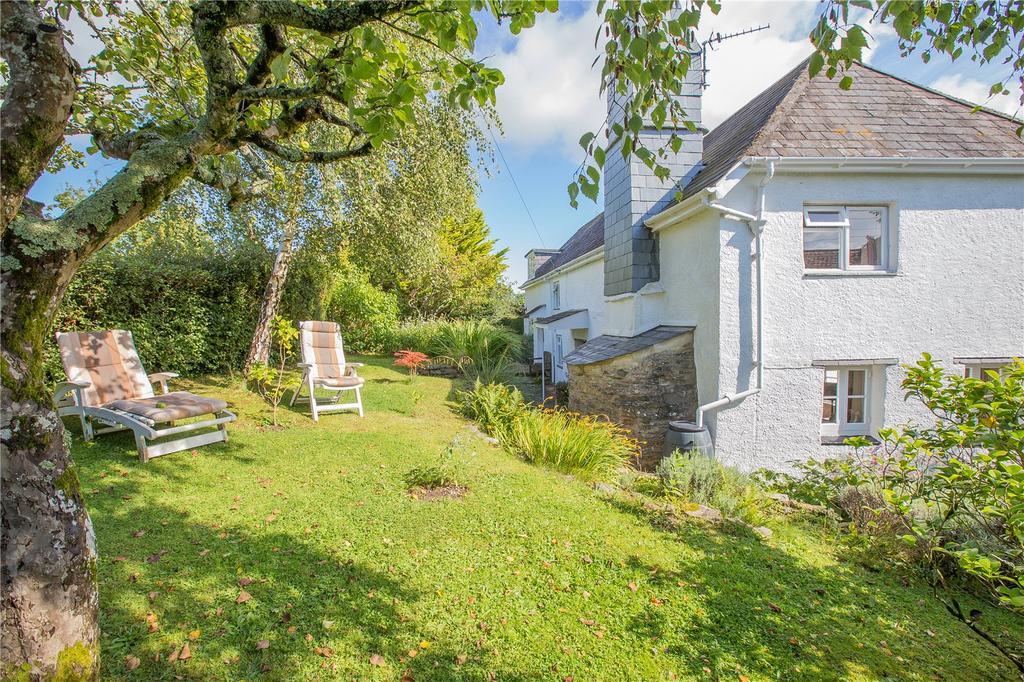 3 Bedrooms Detached House for sale in Landscove, Ashburton, Newton Abbot, Devon, TQ13
