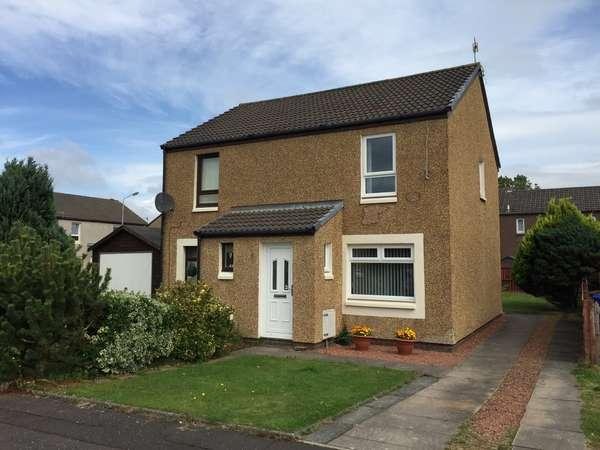 2 Bedrooms Semi-detached Villa House for sale in 3 Bargrennan Road, Troon, KA10 7JR