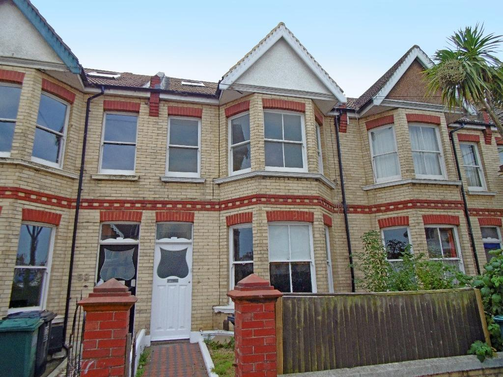 2 Bedrooms Flat for sale in St Andrews Road Portslade East Sussex BN41