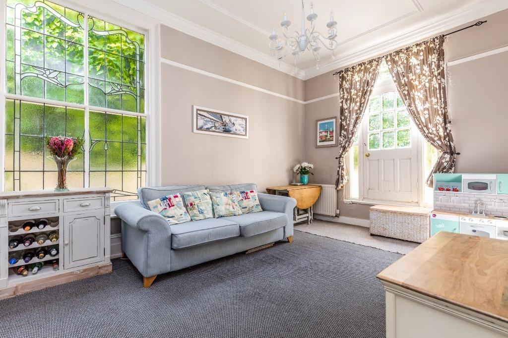 2 Bedrooms Flat for sale in Sillwood Place Brighton East Sussex BN1