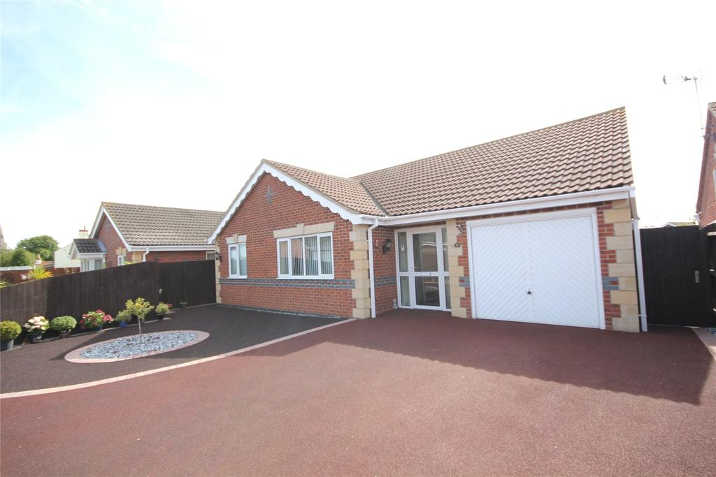 3 Bedrooms Detached Bungalow for sale in St Ediths Close, Anwick, NG34