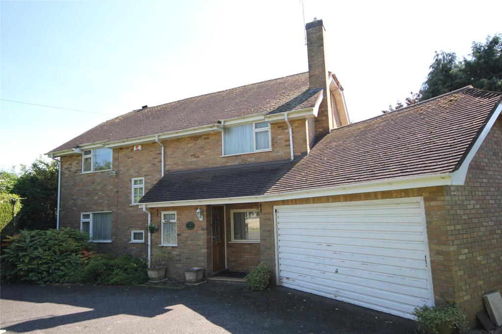 4 Bedrooms Detached House for sale in Town Road, Quarrington, NG34