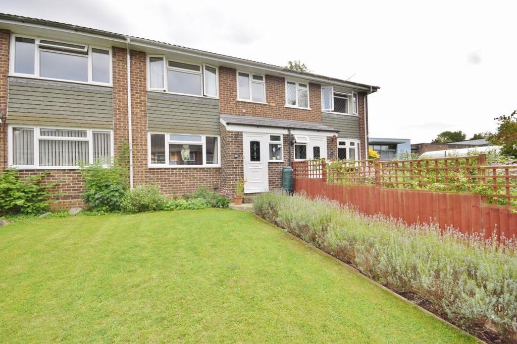 3 Bedrooms Terraced House for sale in Brighton Hill, Basingstoke, RG22