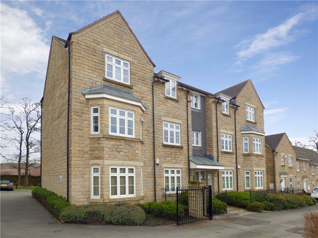 2 Bedrooms Apartment Flat for sale in Odile Mews, Gilstead, Bingley, West Yorlshire