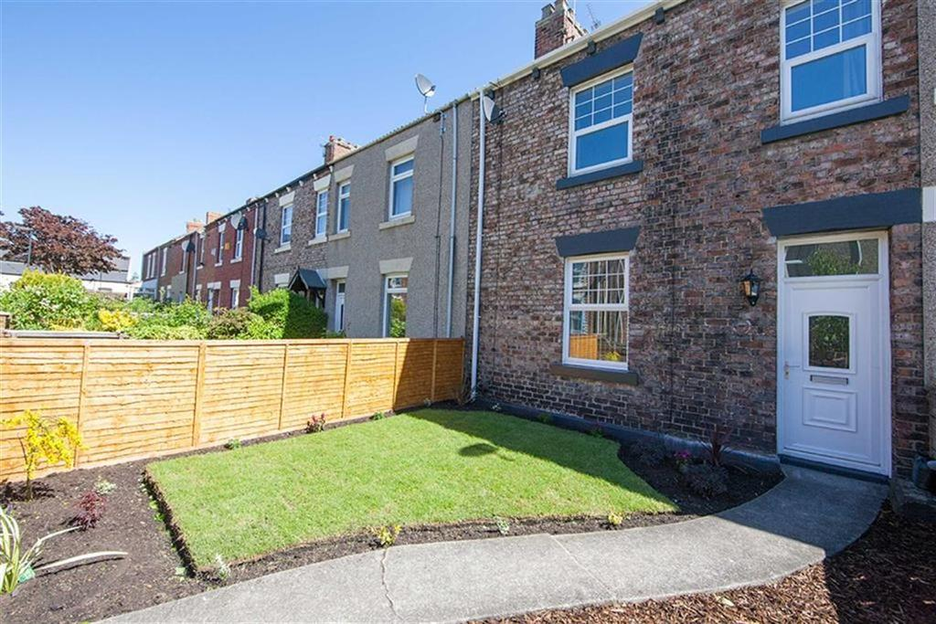 3 Bedrooms Terraced House for sale in Union Street, Wallsend, Tyne And Wear, NE28