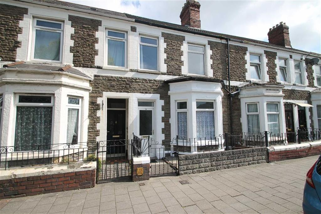 5 Bedrooms Terraced House for sale in Whitchurch Road, Cardiff