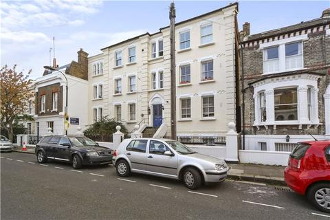 1 bedroom apartment to rent - Grosvenor Court, Irving Road, Brook Green, London, W14