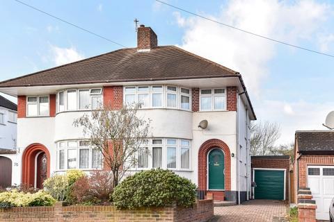 3 bedroom house to rent - Domonic Drive Eltham SE9