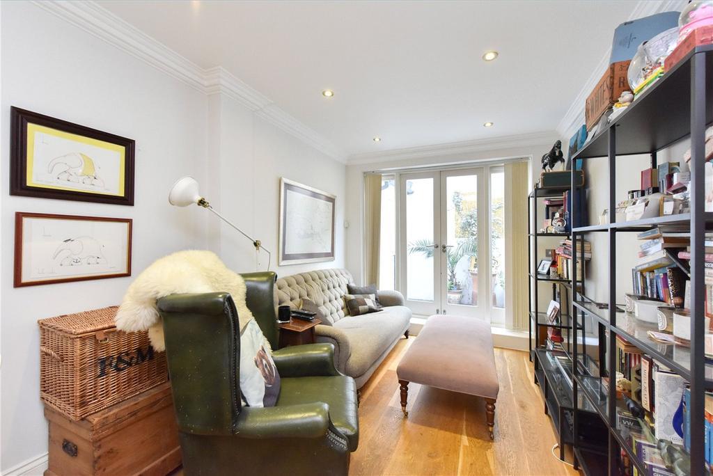 1 Bedroom Flat for sale in Stoke Newington Road, London, N16