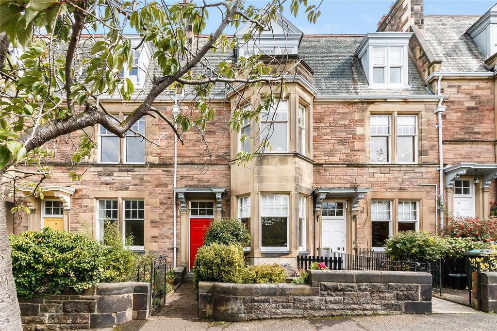 4 Bedrooms Flat for sale in Braid Avenue, Edinburgh