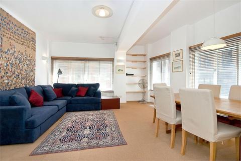 1 bedroom flat to rent - Briset Street, EC1M