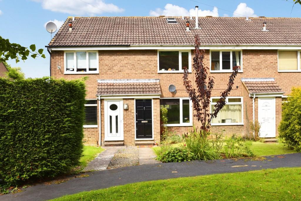 2 Bedrooms Terraced House for sale in Lincoln Grove, Harrogate