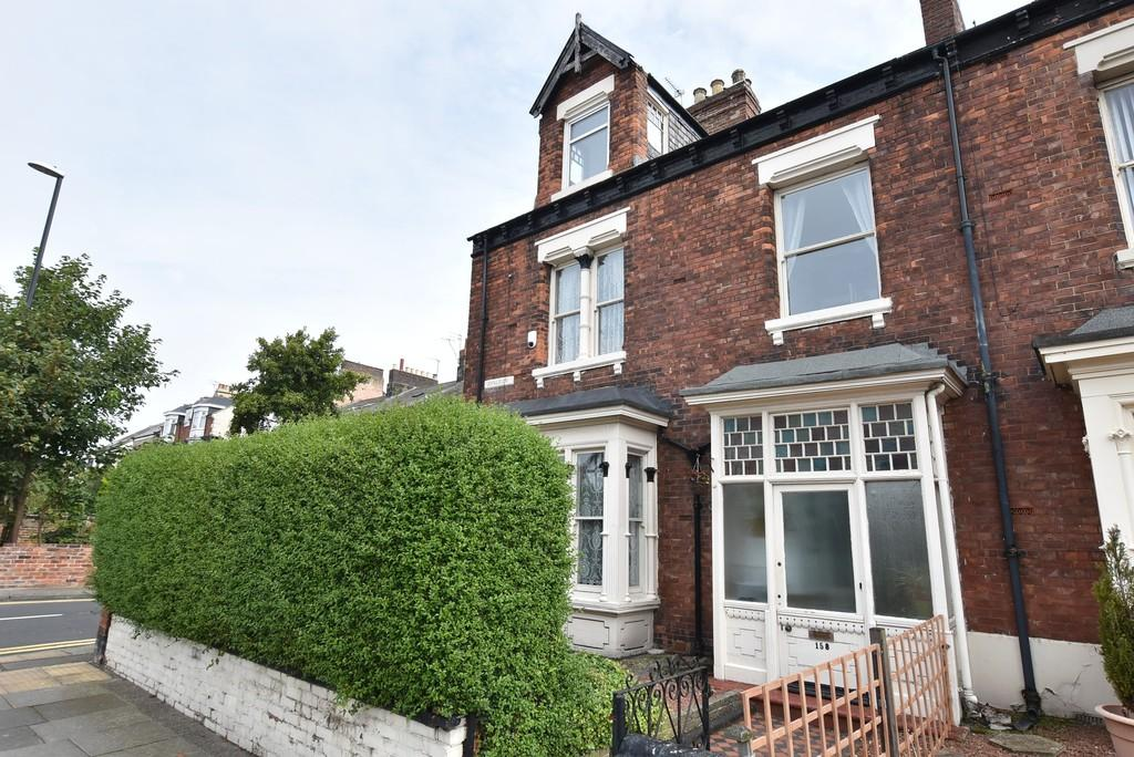 4 Bedrooms End Of Terrace House for sale in Newcastle Road, Sunderland