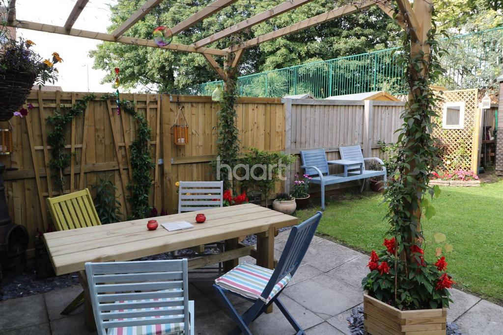 4 Bedrooms End Of Terrace House for sale in Eastville