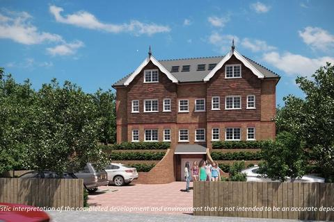Land for sale - Riddlesdown Road, Purley