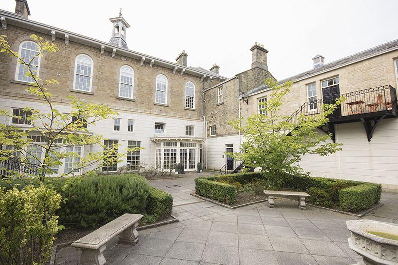 1 Bedroom Apartment Flat for sale in Lanesborough Court, Gosforth