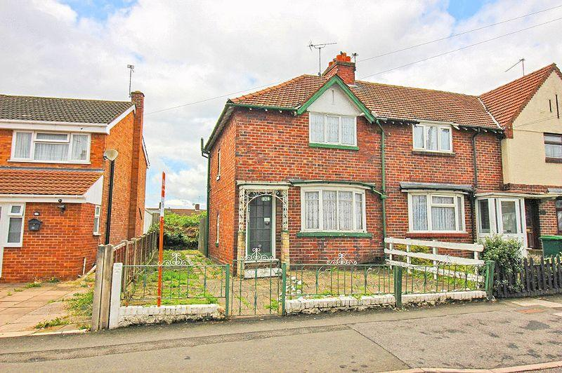 2 Bedrooms Terraced House for sale in Vicarage Road, West Bromwich