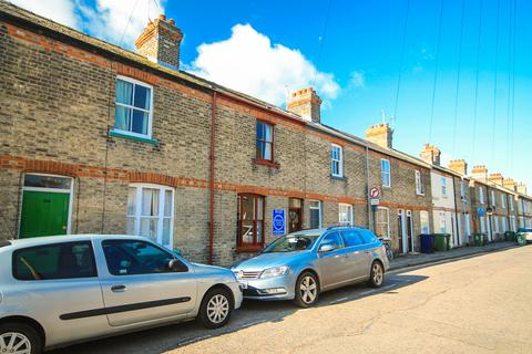 3 bedroom terraced house to rent - Argyle Street, Cambridge