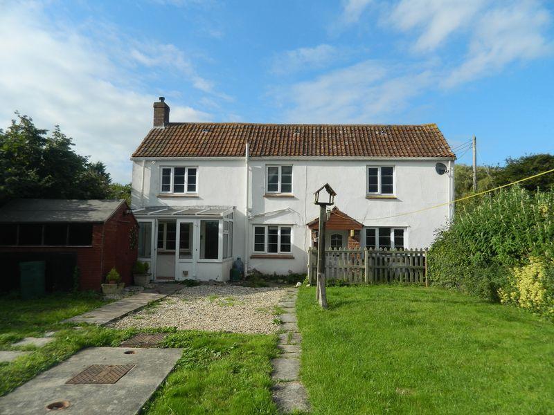 3 Bedrooms Detached House for sale in Midelney Road, Langport