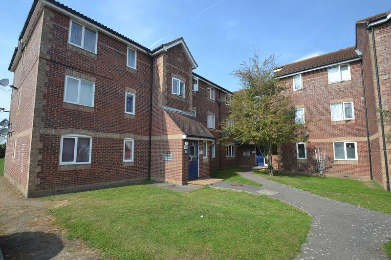 2 Bedrooms Apartment Flat for sale in Dagenham
