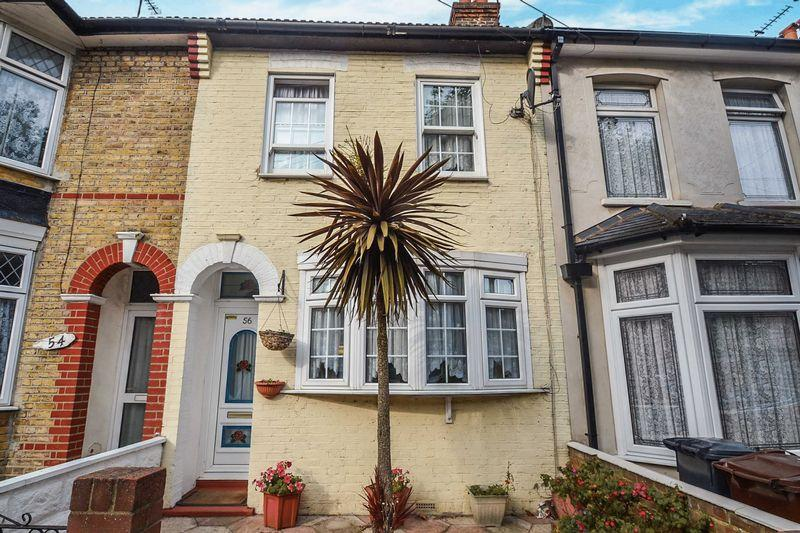 2 Bedrooms Terraced House for sale in Barking