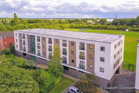 1 bedroom apartment for sale - Calverly Court, Paladine Way, Coventry