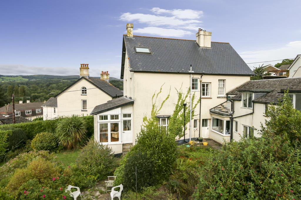 5 Bedrooms Detached House for sale in Hind Street, Bovey Tracey